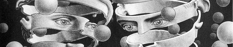 Escher - Vincolo di unione